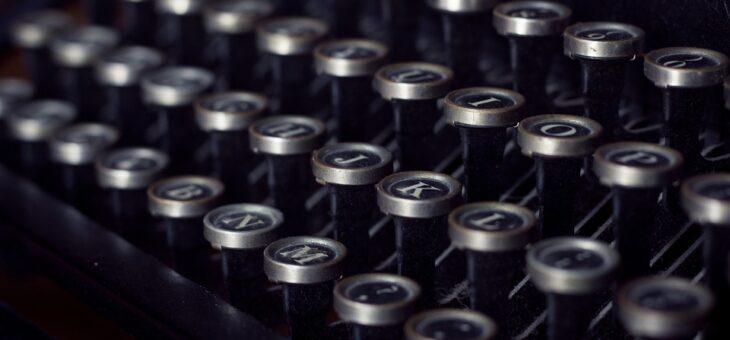 Dlaczego warto skorzystać z pomocy doświadczonego copy w tworzeniu treści?